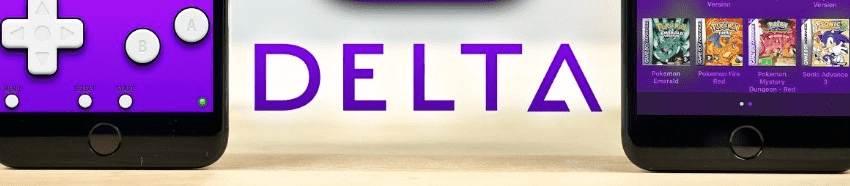 descargar gratis delta emulator con altstore