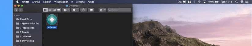 como instalar altserver en mac y windows