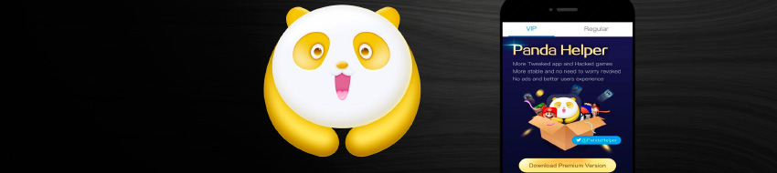 Panda Helper vip gratis ios