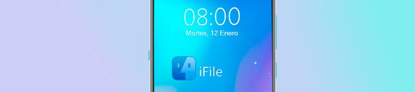 download ifile cydia